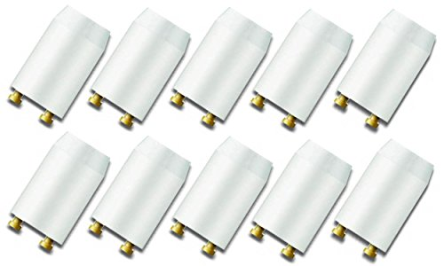 Osram ST111Cebador 4–65W 10 unidades.