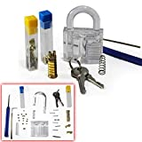 DIY Puzzle Lock Learn How Padlock Work and Fits Together