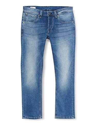Pepe Jeans Herren Cash Jeans, 0, 34