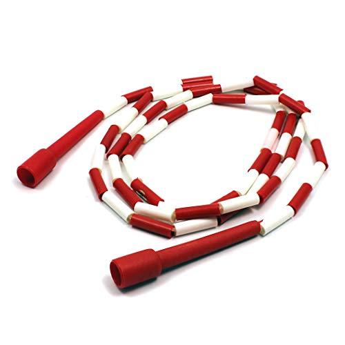DICK Martin Sports Masjr8 Plastique Corde à sauter, 5,1 cm Hauteur, 12,7 cm de large, 26 cm de long, 8 '
