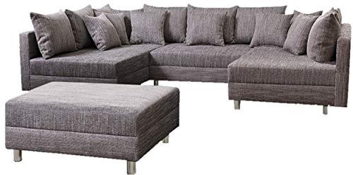 Küchen-Preisbombe -   Wohnlandschaft Sofa