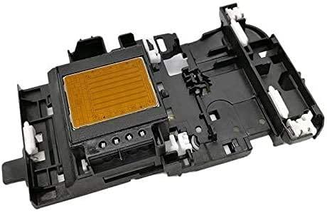 Neigei Piezas de Impresora Nuevas a estrenar El Cabezal de la Impresora es Adecuado para Brother J100 105152132200205 T300 T500 T700 Boquilla de Cabezal de impresión