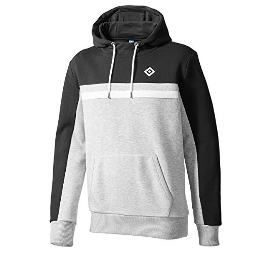 Hamburger SV HSV Kapuzenpulover Hoodie Pullover Daniel, 30225 (XL)