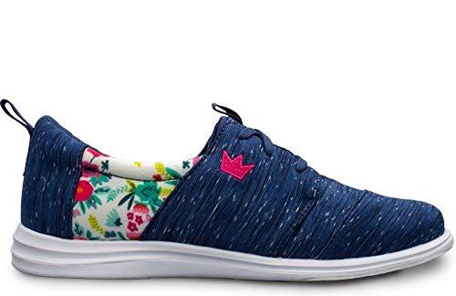 Brunswick Envy Bloom Ladies Size 8.5