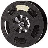 Dremel Filamento in ECO-ABS, Accessorio per Stampante 3D45, Lunghezza 17.5 m, Diametro 1.75 mm, Peso 500 g, Nero
