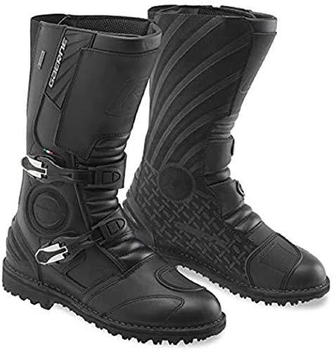 Gaerne 2528-001-41 G-Midland Gore-TEX Erwachsene Stiefel, Schwarz, Größe 41