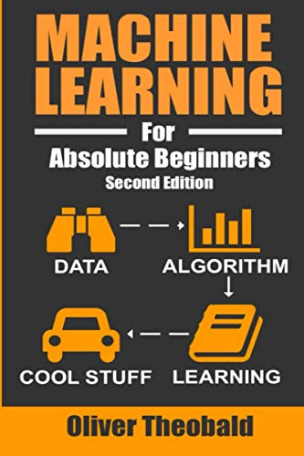 Machine Learning For Absolute Beginners: A Plain English Introduction (Machine Learning from Scratch)