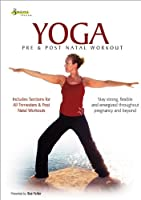 Yoga: Pre and Post Natal Workout [DVD] [Import]