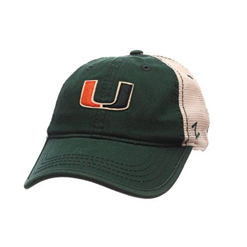 Miami Hurricanes Summertime Adjusta…