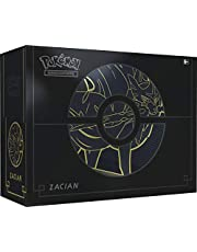 Pokémon International 45219 V PKM SWSH Elite Trainer Box Plus, kleurrijk