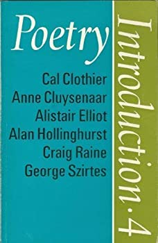 Poetry: Introduction 4 0571111432 Book Cover