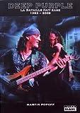 Deep Purple La bataille fait rage (1983-2009)