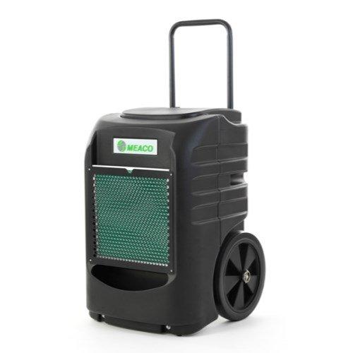 Meaco Rota-Moulded Building Dryer, 60 Litre, 750 W, Black