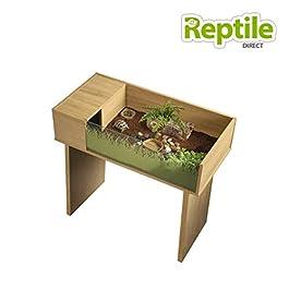 Vivexotic Viva Tortoise Table