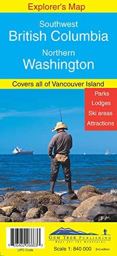 Southwest British Columbia & Northern Washington