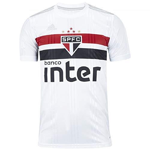 Camisa Adidas Sao Paulo 1 M