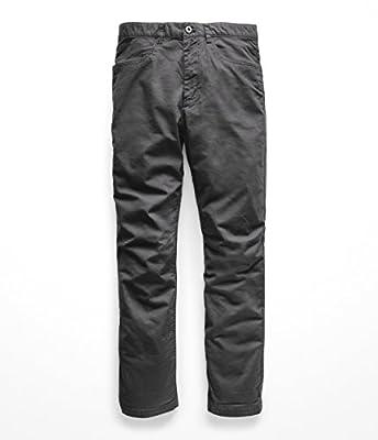 The North Face Men's Relaxed Motion Pant, Asphalt Grey, 36 Short