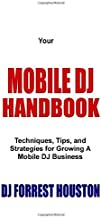 Best mobile dj handbook Reviews