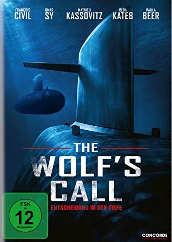 THE WOLFs CALL-ENTSCHEIDUNG IN DER TIEFE