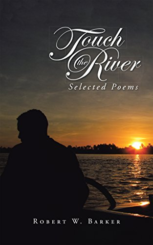 Touch the River: Selected Poems (English Edition)