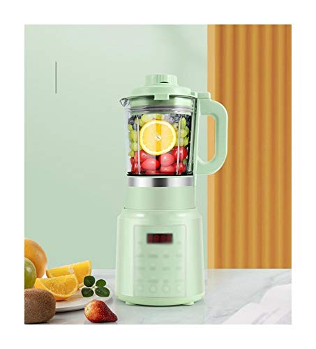 Household Multifunctional Food Supplement Juicer Machine Soymilk Machine Automatic Mini Small Broken Wall Cooking Mixer QGLDD