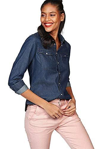 G-STAR RAW dames blouse/hemden 3301straitshirt NW18