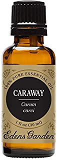 Edens Garden Caraway Essential Oil, 100% Pure Therapeutic Grade (Highest Quality Aromatherapy Oils- Inflammation & Pain), ...