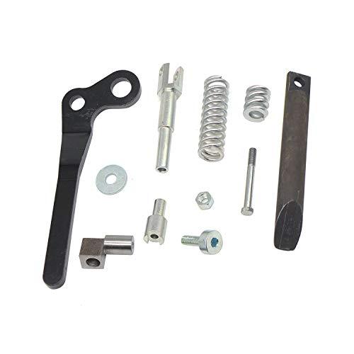 Nuovo AK-6578253R RH Bobtach Kit di ricostruzione con perno per Bobcat S100 S175 S185 S220 S250 S300 S330 A220 A300 A770 T200 T300 T320 743 751 753 773 863 864 9363