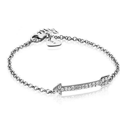 Zinzi Silver Jewels Armband ZIA1064