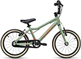 Rad Academy Grade 3 16R Kinder Fahrrad (25cm, Grün) für Kinder bei idealo