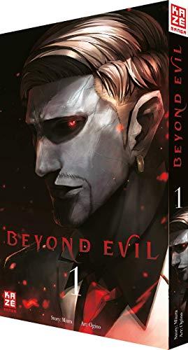 Beyond Evil - Band 01