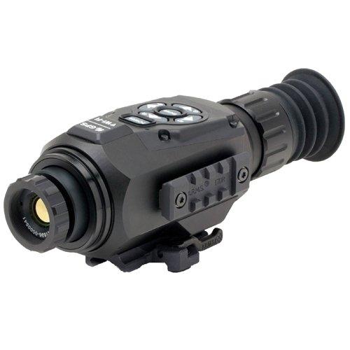 ATN ThOR-HD 640 1.5-15x, 640x480, 25 mm, Thermal Rifle...