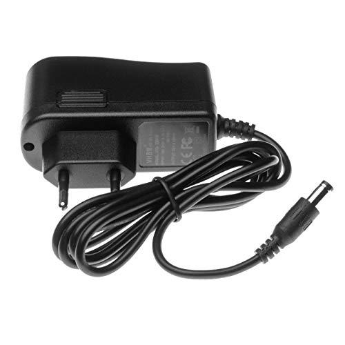 vhbw Chargeur pour aspirateur compatible avec Philips FC6405/01 PowerPro Aqua aspirateur à main, 114cm