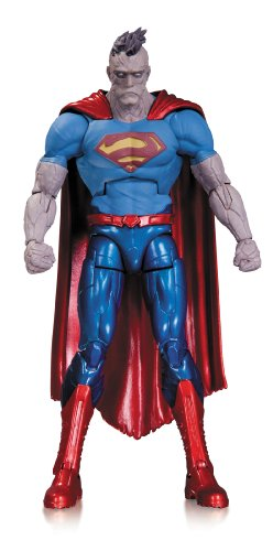 DC Collectibles DC Comics Super-Villains Bizarro Action...