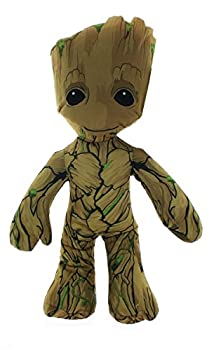 Guardians of the Galaxy 9  Baby Groot Plush 3-Pack