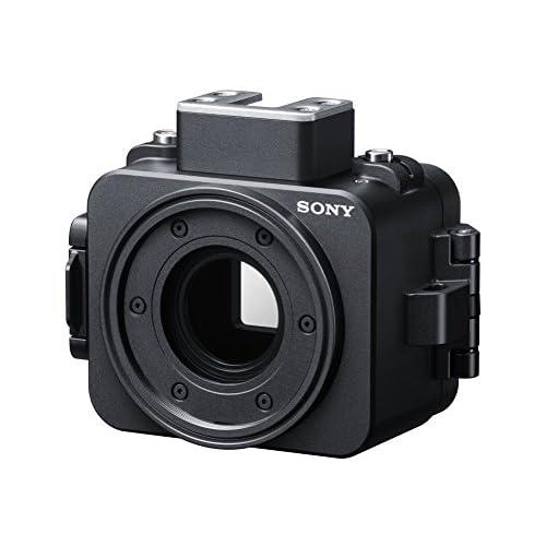 Sony MPK-HSR1 Custodia Subacquea, Nero
