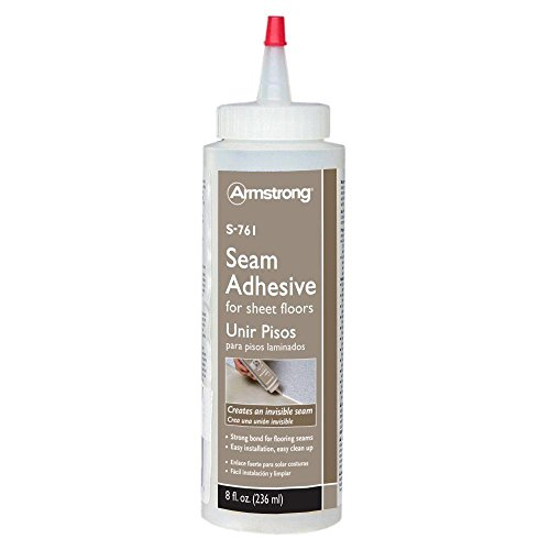 Armstrong S-761 8 oz. Floor Seam Adhesive