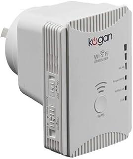 Kogan N300 AC Wi-Fi Range Extender