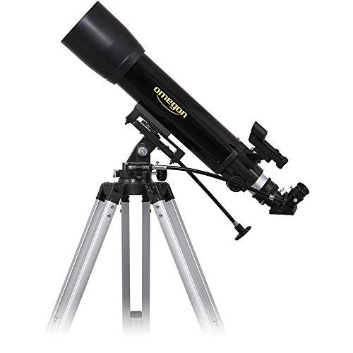 Omegon Telescopio AC 102/660 AZ-3
