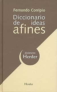 Diccionario de ideas afines (Spanish Edition)