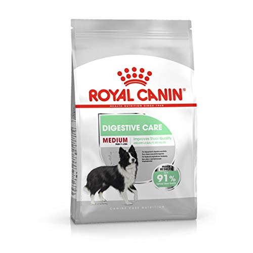 Royal Canin C-08422 S.N. Medium Digestive - 3 Kg 🔥