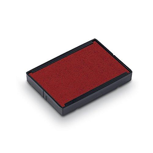 Recambio Cartucho de Tinta Trodat 6/4929 para Sellos de Entintaje Automático Printy 4929, 4729 y 4929 typo – Tinta Rojo, Blíster 2u.