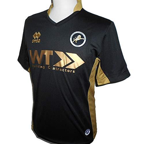 Millwall FC Home Shirt 2017-2018