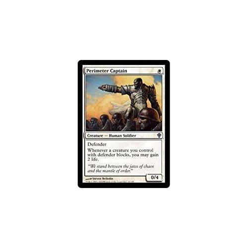 Magic: the Gathering - Perimeter Captain - Worldwake