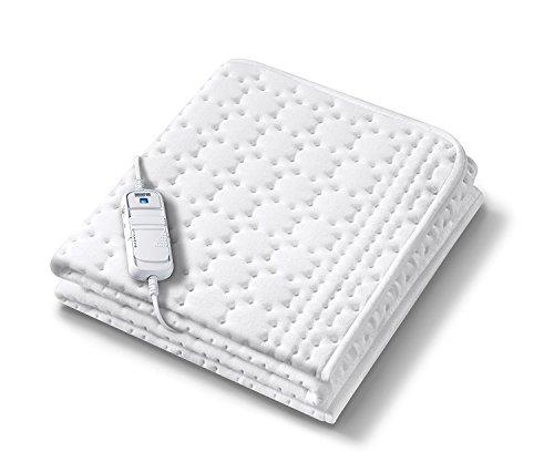 """Monogram 369.64 - Funda de colchón, tamaño""""super king size"""""""