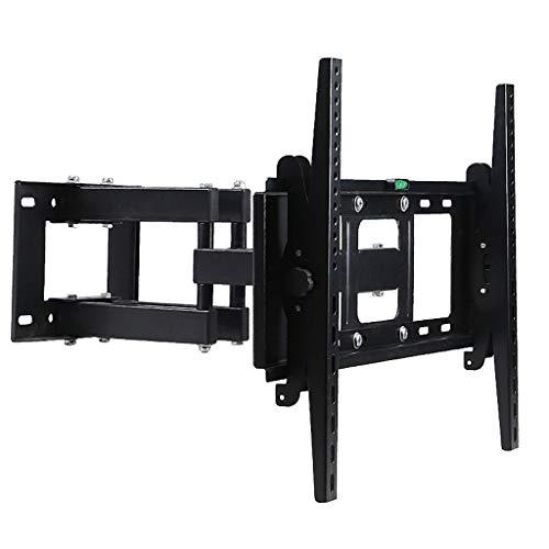 Opvouwen 32-65 Inch LCD TV Rack Wandmontage TV Telescopische Roterende Wandmontage TV Beugel TV Stand Verstelbaar 32-65