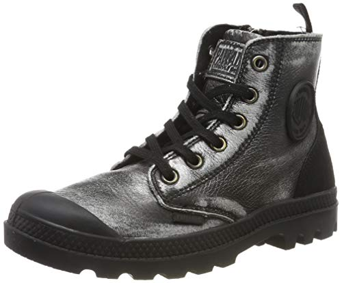 Palladium CLOUDBURST/CHARCOAL GRAY