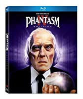 Phantasm: Oblivion [Blu-ray]