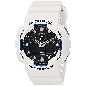 Casio G-Shock Classic GA-100B-7AER 8