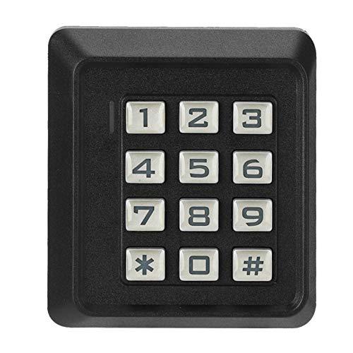 Controlador De Acceso, Sistema De Acceso De Seguridad,...